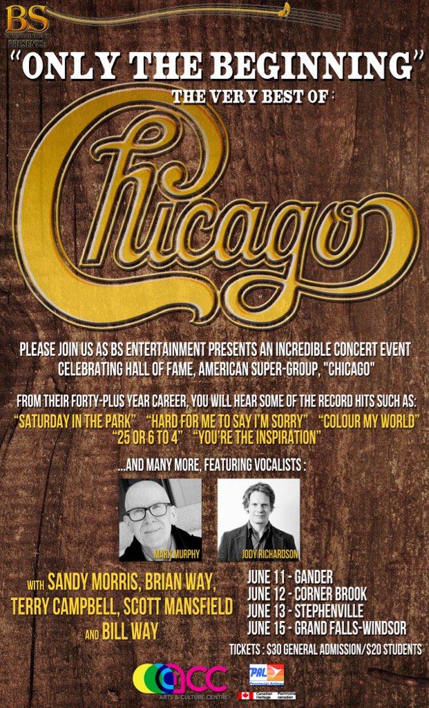 Chicago Tribute