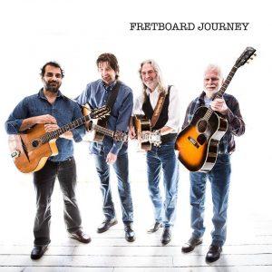 Fretboard Journey