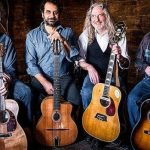 Fretboard Journey launch new CD